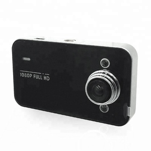2.6 inch VGA 1080P Car Camera Recorder HD Car DVR K6000