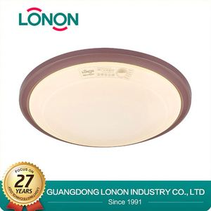 moving head 11w trimless plaster ul cul approved led ceiling light