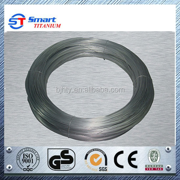 Factory wholesale high s't'rength wire-electrode cutting pure molybdenum wire