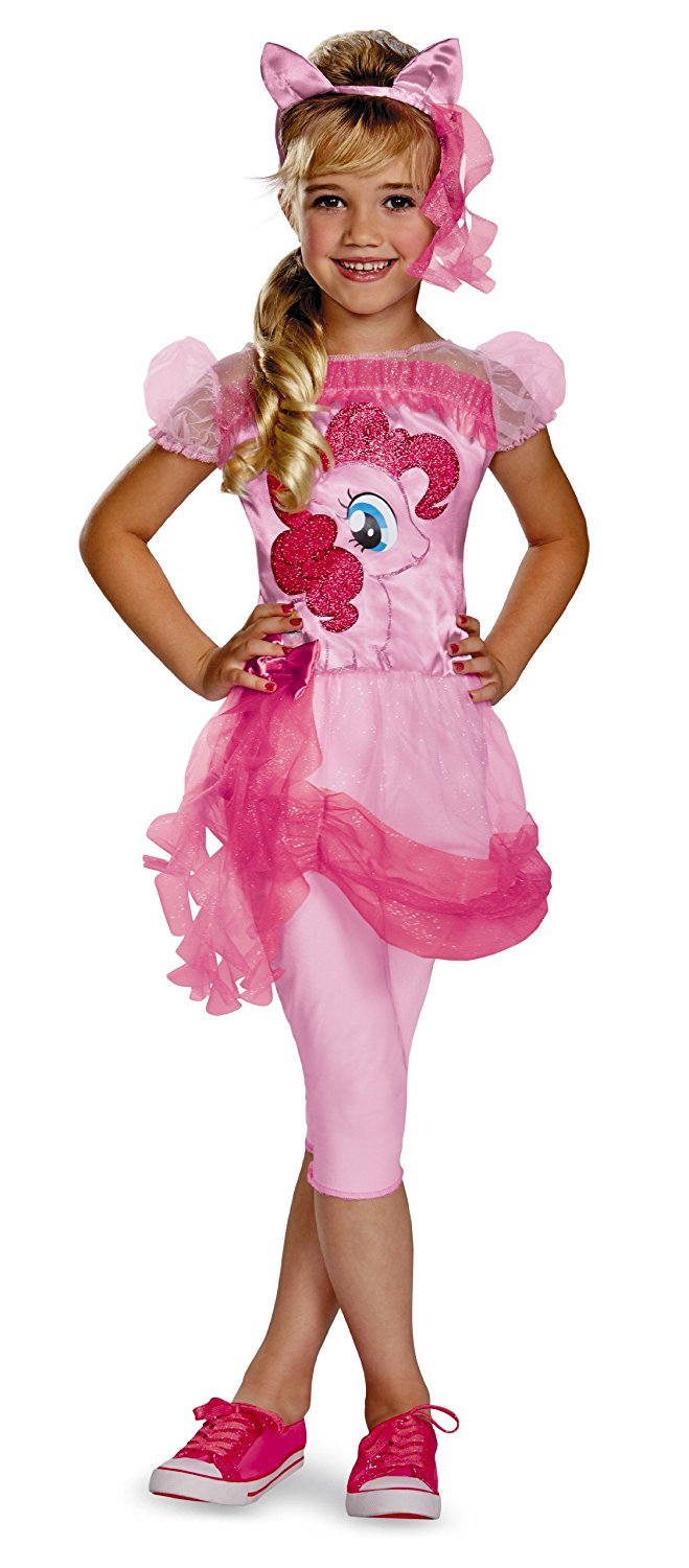 2019 year for girls- Pony Little dress up