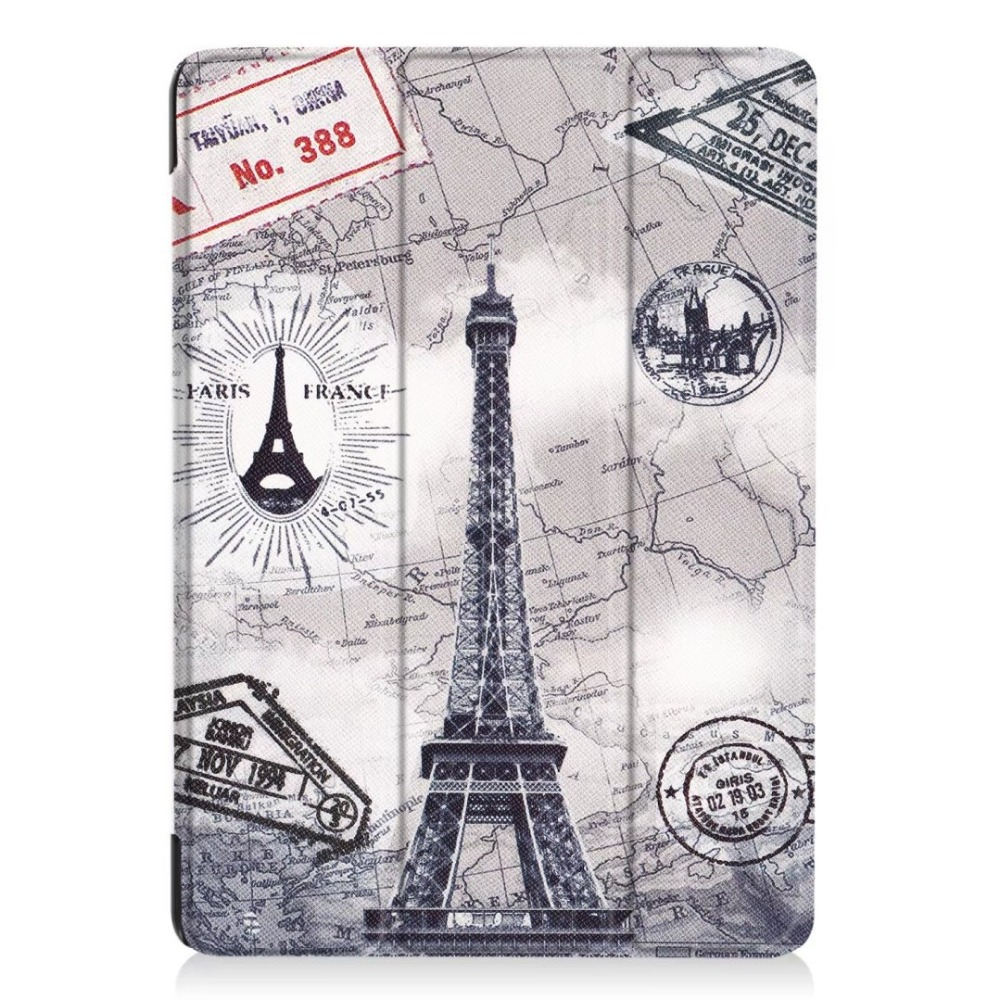 for new <strong>iPad</strong> Pro 10.5, Eiffel Tower leather case for <strong>ipad</strong> Pro 10.5
