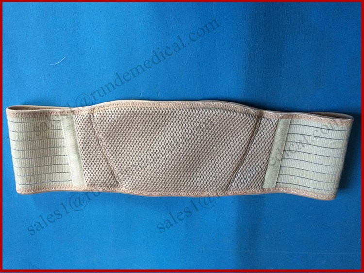 Adjustable Maternity Support Belt,Breathable Abdominal Wrap