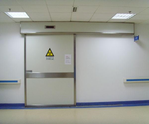 Guangzhou X-ray shielding lead door for CT room clinic CT door radiology & Guangzhou X-ray Shielding Lead Door For Ct RoomClinic Ct Door ...