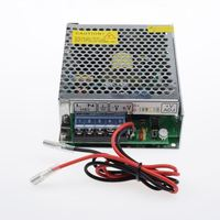 110/220VAC input 60W 12V DC regulated power supply