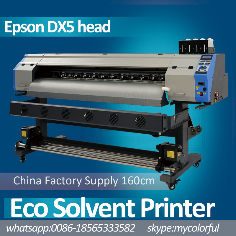 latest Video+ free trainning dx5 printhead chip decoder print head dx5 eco solvent printer