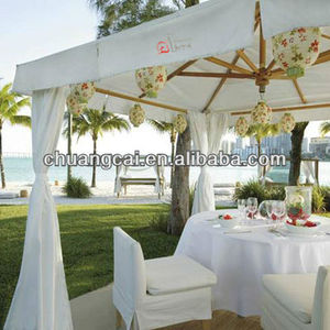 3*3M outdoor garden gazebo