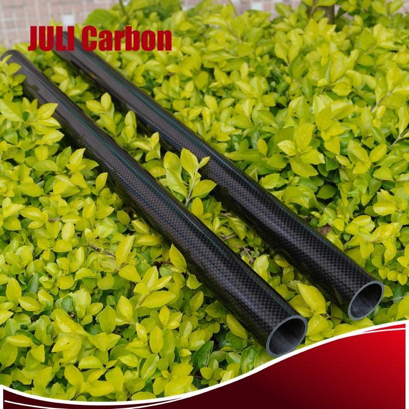 3k carbon fiber big pipe