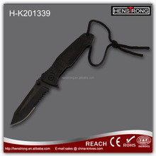 Best Factory Price Stainless Steel 420J2 Folding Pocket Knife Wholesale