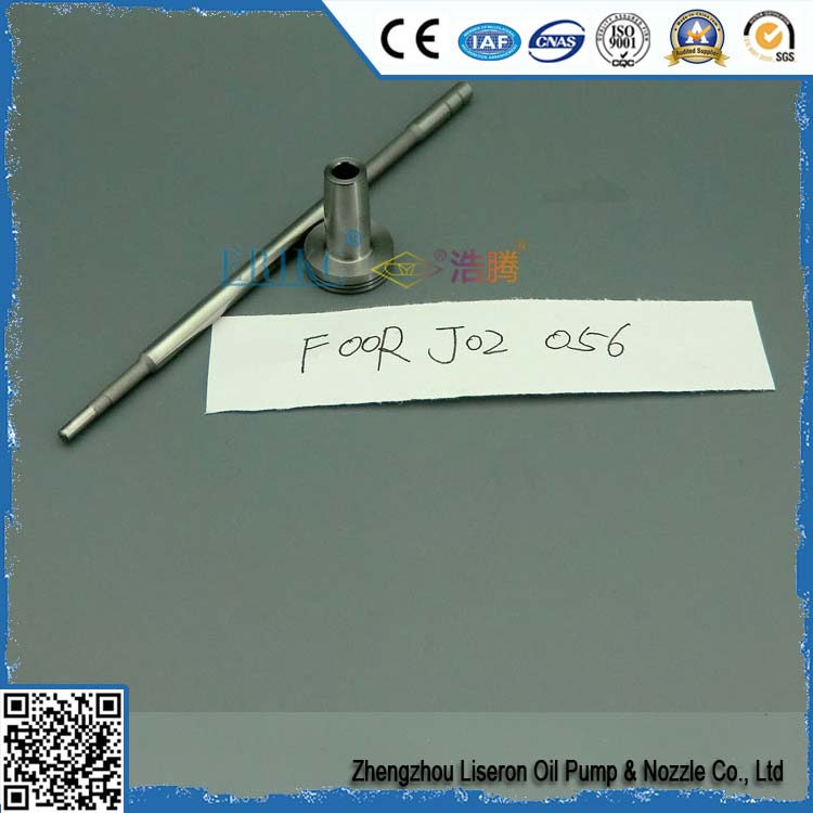 F 00R J02 056 fuel valve; F00R J02 056 valve assembly; common rail control valve