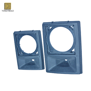 good supplier with many years experience custom plastic speaker enclosure