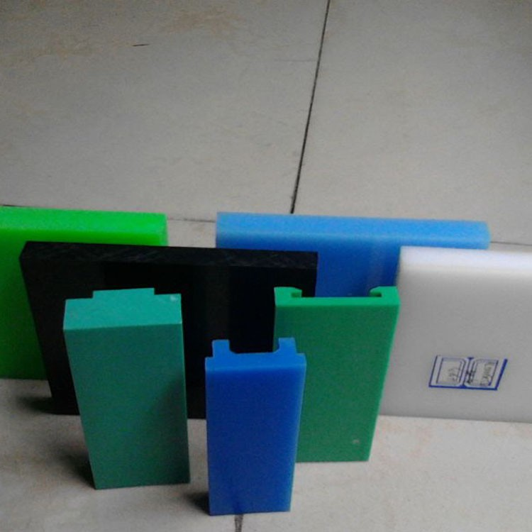 UHMWPE HDPE Conveyor Wear Strips