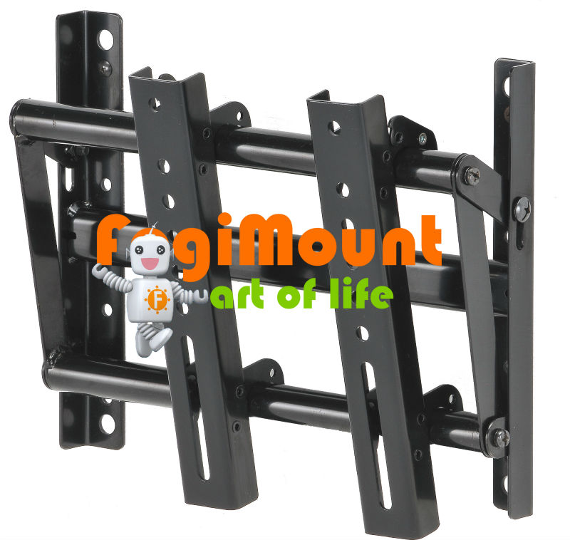 Tilting TV Wall Mount Bracket- Up to 32""