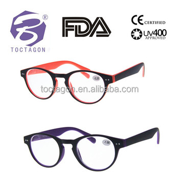 859652dc28 Factory directly production classic retro round injection reading glasses  fashion optical frames high quality meet CE