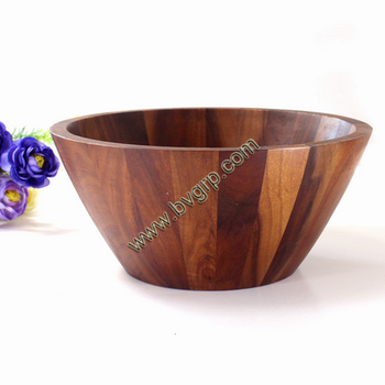 Handmade Coffee Color Retro Style Wholesale New Design Olive Wood Salad Bowl Buy Olive Wood Salad Bowlnew Design Olive Wood Salad Bowlolive Wood