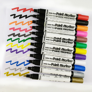 Good Quality Non Toxic Paint Neon paint liquid chalk marker Pen