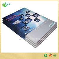 full color customized product catalogue printing, magazine, brochure printing in high quality