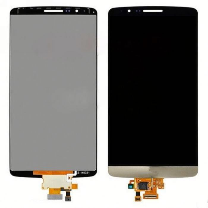 Replacement Lcd For Lg G3 D855
