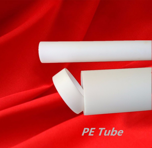 Hard Packing Plastic Tubes Pe Core Rolls