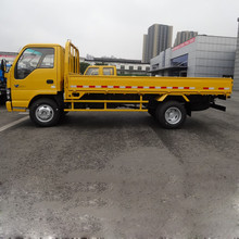 High end cab isuzu flache <span class=keywords><strong>transport</strong></span> <span class=keywords><strong>licht</strong></span> cargo lkw