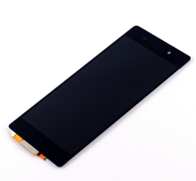 100% di <span class=keywords><strong>lavoro</strong></span> buona display per sony z2 schermo lcd in piena stock