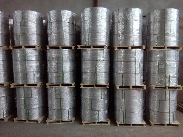 alti5b1/altib coil/wire, aluminium titanium boron <span style=