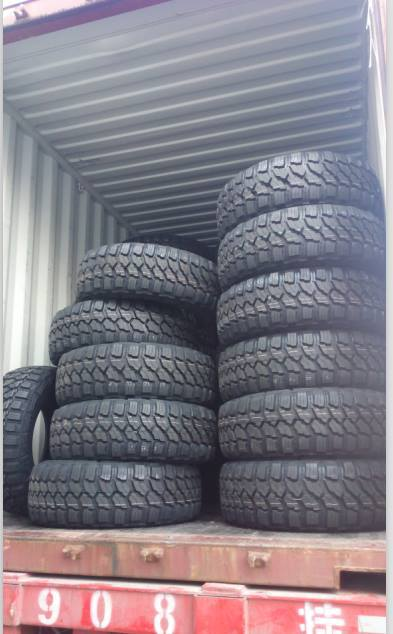 15 Inch Tires >> Mud Terrain Tyres Light Truck Tire Mt Off Road Tires 265 ...