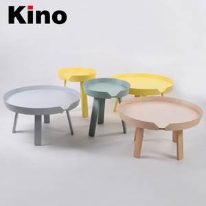 Hot Sale Plywood Modern Round Coffee Table For Living Room Furniture, Buy Round Coffee Table,Living Room Furniture