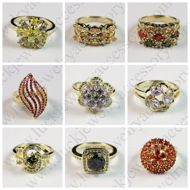 Latest Alibaba Express Jewelry Gold Finger Ring Rings Design For ...