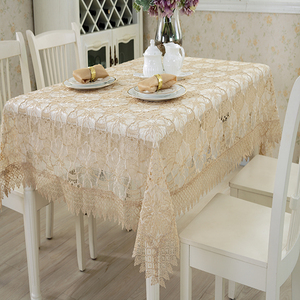 Wholesale High Quality Restaurant Cheap Polyester Tablecloths