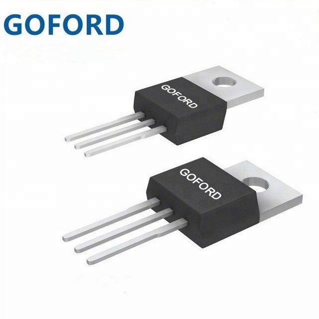 IRF1010Z Transistor N-MOSFET 55V 75A 140W TO220AB
