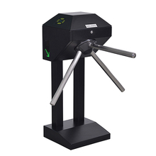 Factory direct supply barcode scanner tourniquet automatische <span class=keywords><strong>statief</strong></span> toegangspoort