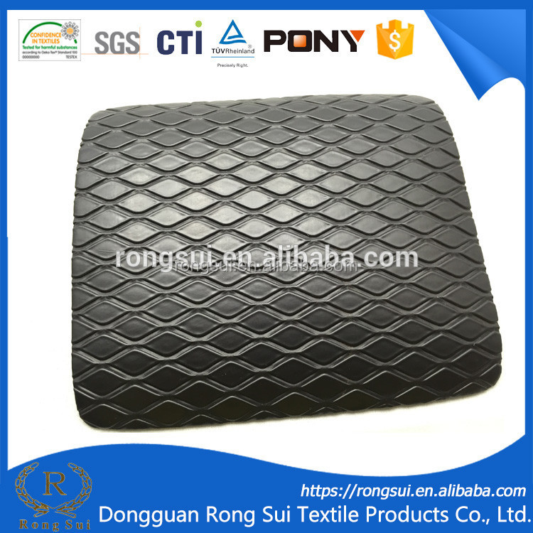 Factory Wholesale 2017 good performance high quality 5mm neoprene rubber sheet