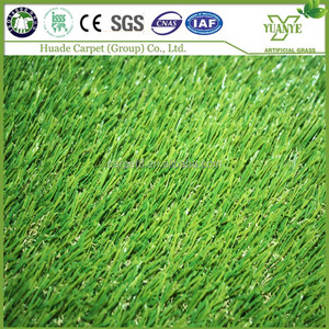 Professional supplier artificial grass lawn mat for sports and landscaping use