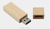 Oem Wooden USB Drive 4GB 8GB 16GB 32GB Usb Pendrive with Customized logo Printed