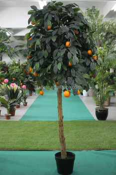 Hot Sale Date Fruit Tree High Simulation Decorative Indoor Trees ...