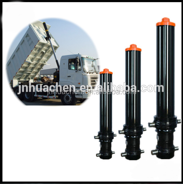 hydraulic cylinder includes the forms of FE and FC