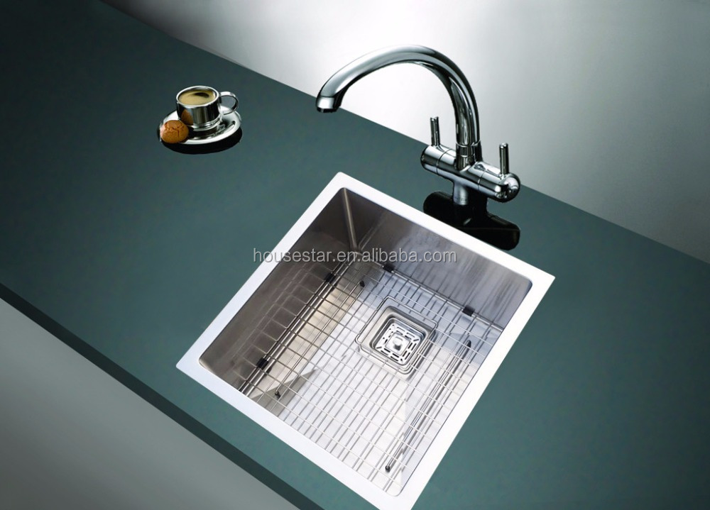 Top 10th factory award of ebay Australia New design handmade sink A4543