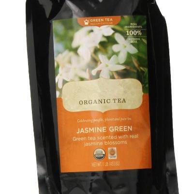 Assorted jasmine flower and green tea blend healthy herbal slimming tea - 4uTea | 4uTea.com