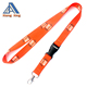 Lanyards ID holder for badge key ring chain cell phone neck Strap