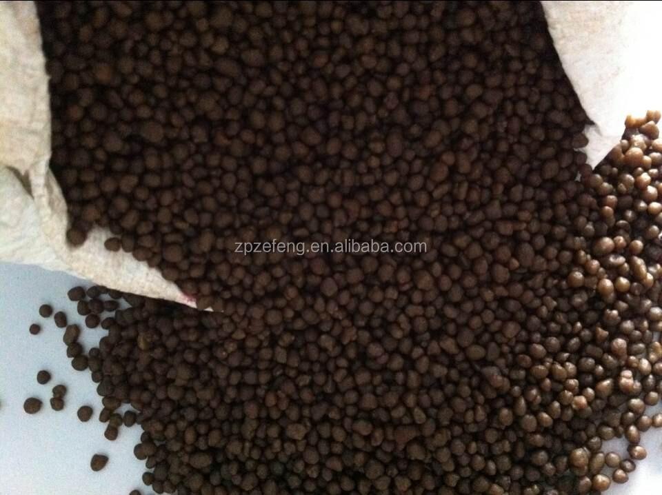 Factory Supply Di Ammonium Phosphate Granular Dap Fertilizer Price ...