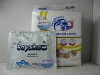 manufactory low price wholesale newborn diaper
