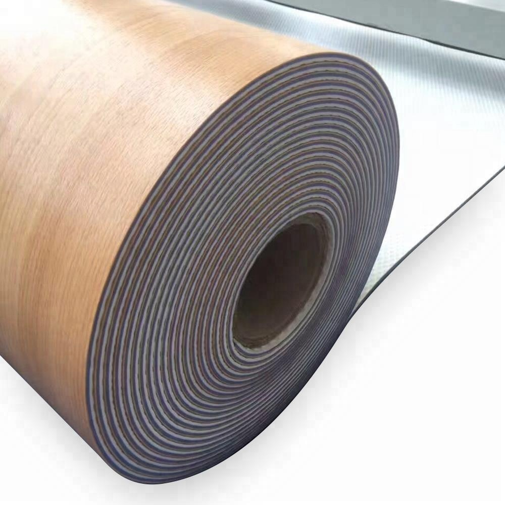 Universal application High Quality & Waterproof PVC Floor Covering/Indoor Vinyl Roll