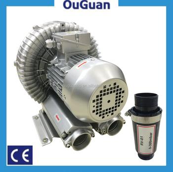 China Supplier Extruder Air Blower