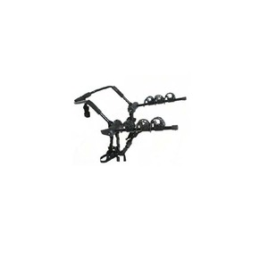 Universal Rear Mounted Bike Carrier for SUV