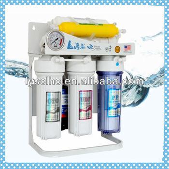 under sink ro alkaline water filter 5075100gpd pure it water purifier - Undersink Water Filter