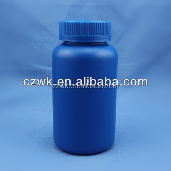 300g Hdpe Plastic Medicine Bottle For Tablet With Children Safety ...