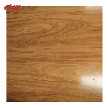 Pm6005 Euro Technique Wood Grain Laminate Wood Flooring 10mm Ac3 Ac2