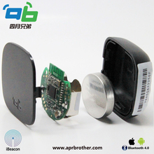 WiFi Bluetooth Proximity low energy tag chip beacons