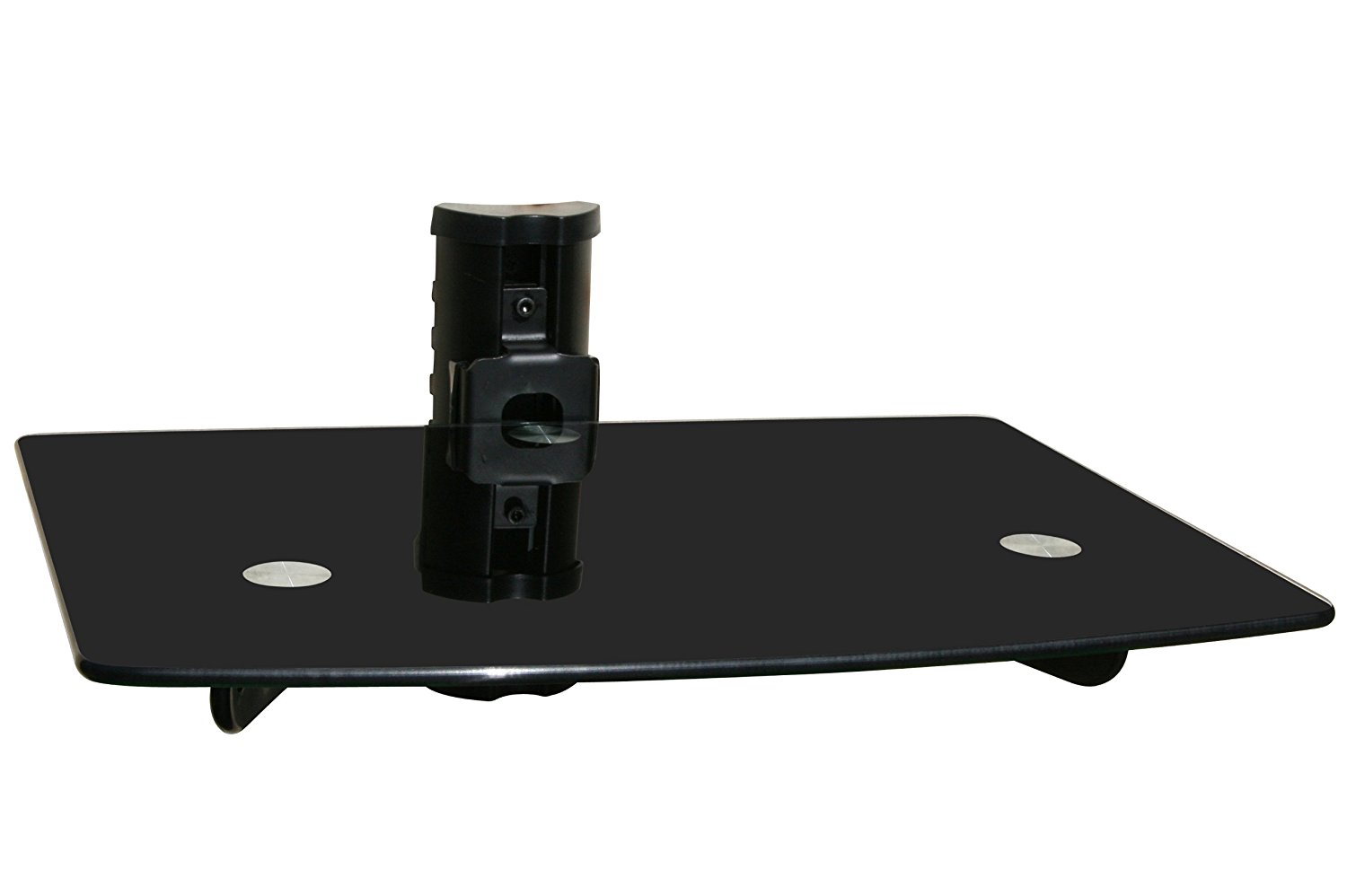 Mount It Dvd Shelf Wall Mounting Bracket Single For Or Other