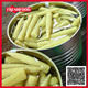 Delicious canned young corn baby corn in brine
